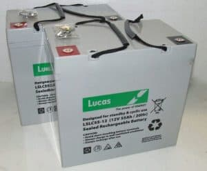 1st-By-Design Battery-Orbit Battery