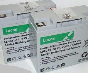 Tru Mobility-batteries