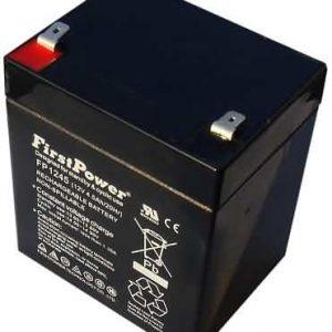 Razor-E100-E125-E150-E175-12Volt 4.5Ah Scooter Batteries