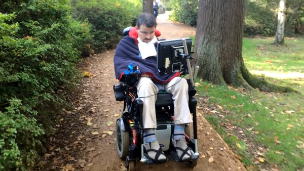 Wheelchair Guru Steve Evans Passes Away