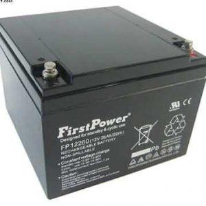 Wheelchair Battery problems 2