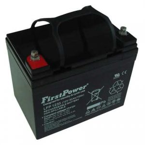 Pride Mobility Boxster 12Volt 35Ah Scooter Battery